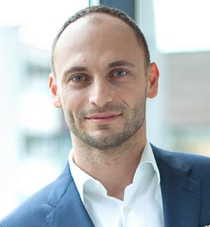 Bernd Albl, Division Head Digital Retail at Umdasch Shopfitting. Image: Umdasch Shopfitting