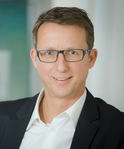 Hannes Lindner, Managing Partner of the Austrian consulting firm Standort + Markt. Image: Standort + Markt