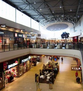 Image: Shopping Center Jumbo