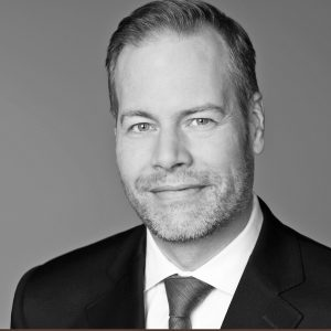 Nikolas Löhr, Director Retail Marketing at Freo Group. Image: Freo