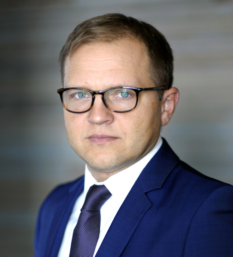 Marcin Materny, Member of the management board and Managing Director of the retail department at Echo Investment. Image: Echo Investment