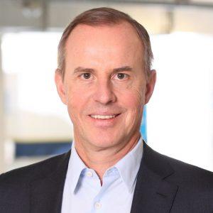 Philippe Op de Beeck,  CEO of Apcoa Parking Group. Image: Apcoa