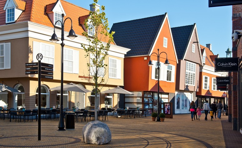 McArthurGlen is in the process of completing the purchase of Rosada Fashion Outlet in the Netherlands from Resolution Property, the Group's 24th centre in its portfolio. Image: McArthurGlen