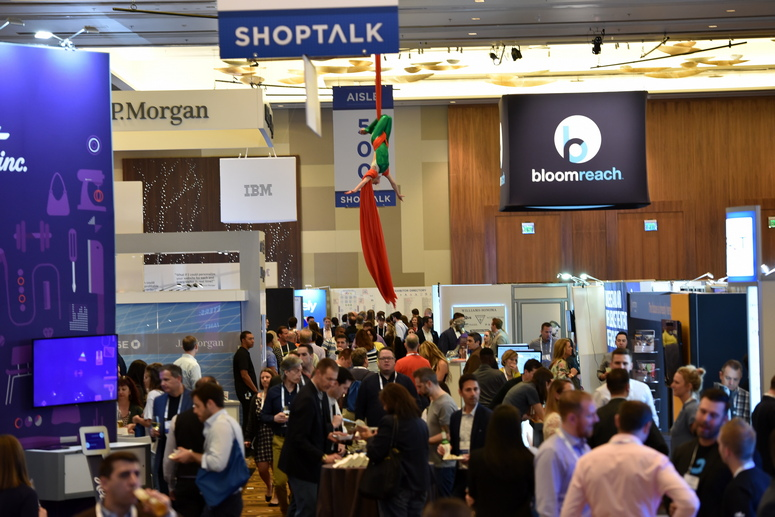 Shoptalk Europe Releases Preliminary Agenda And Initial