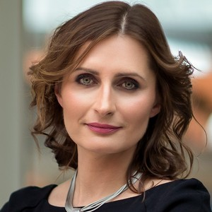 Agnieszka Tomczak-Tuzińska, Marketing Director in Apsys Polsk. Image Apsys Polska