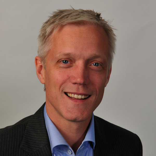 Kaj Deana, Senior Research Manager at Bouwfonds IM. Image: Bouwfonds