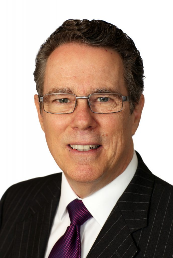 Bill Kistler is ICSC Executive Vice President & Managing Director—EMEA. Image: ICSC