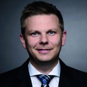 Alexander Eggert, Managing Director at Warburg-HIH Invest. Image: Warburg-HIH Invest