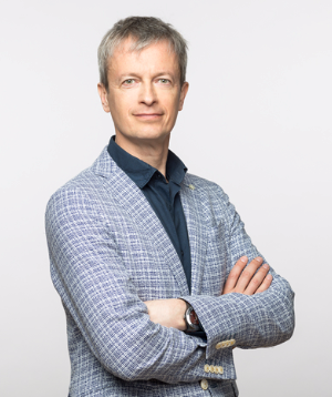 Allan Remmelkoor, COO of Pro Kapital Grupp. Image: Pro Kapital