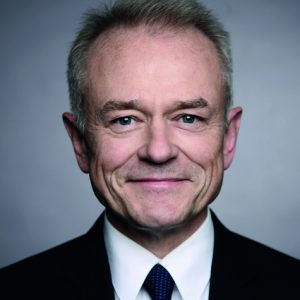 Andreas Schultz, Managing Director Transaction Management International at Warburg-HIH Invest. Image: Warburg-HIH Invest