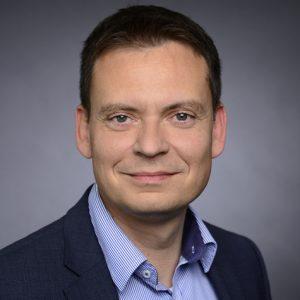 Frank Kindermann, Director of Asset Management at HIH Real Estate. Image: HIH Real Estate