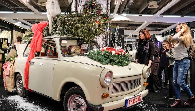 Image: Messe Frankfurt Exhibition GmbH / Pietro Sutera