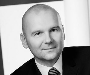 Reinhard Winiwarter, Publisher ACROSS Magazine. Image: ACROSS