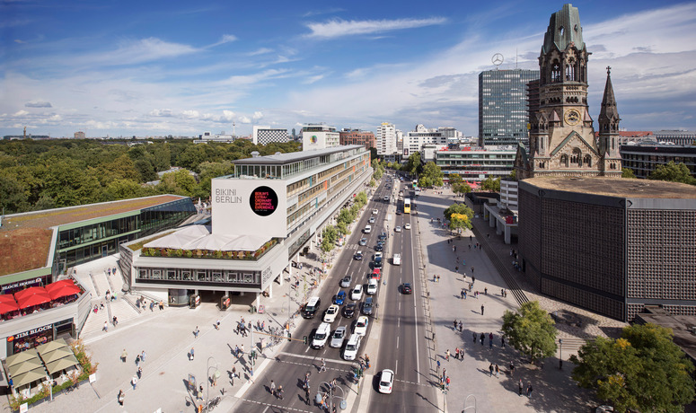 City Report Berlin The Place To Shop Across The European Placemaking Magazine