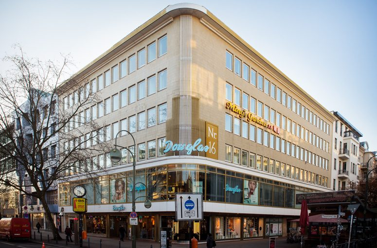 Redevco Acquires Super Prime Retail Asset On Berlin S