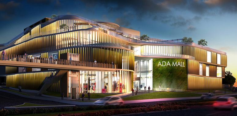 GTC's project Ada Mall