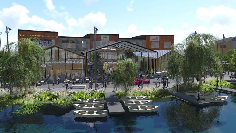 Ikea Centres Russia Announces Major Extension At Mega Adygea Kuban