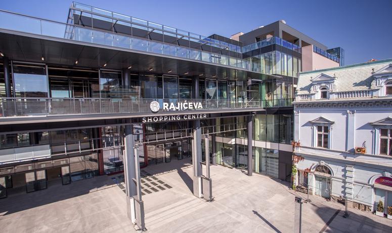 Rajićeva Shopping Centar