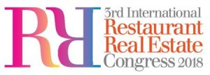 The 3rd International Restaurant Real Estate Congress
