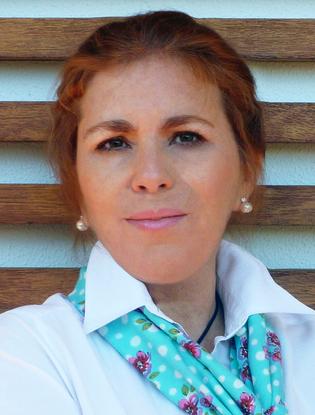 Manuela Calhau, Director Innovation and Market Intelligence at Sonae Sierra.