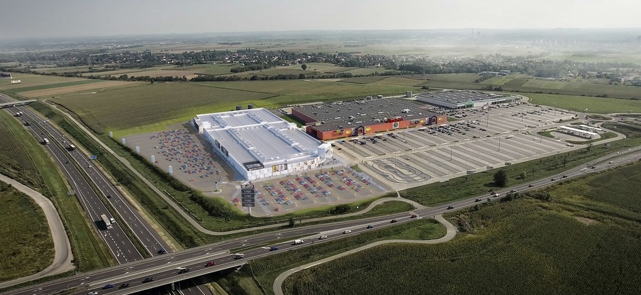 The Outlet Center Silesia