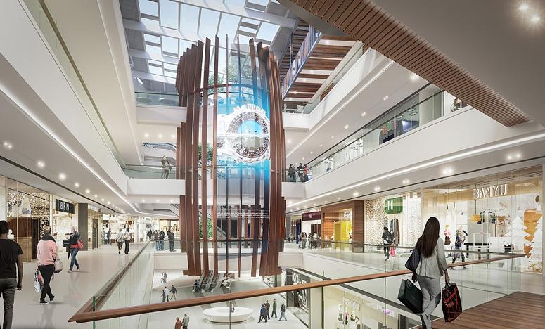 Ada Mall GTC