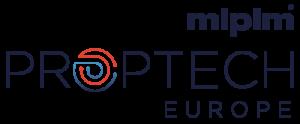MIPIM PropTech Europe Logo