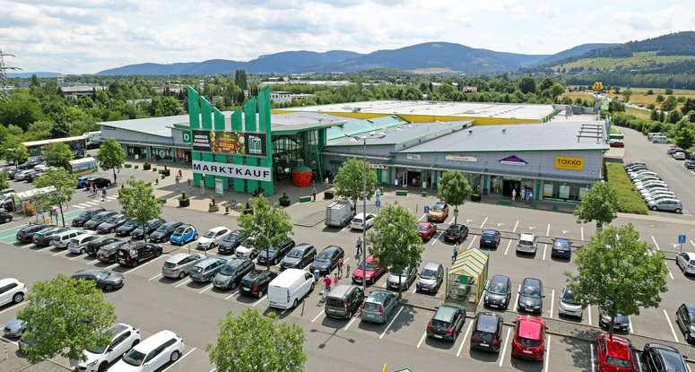 Redos Acquires Retail Park In Goslar For Special Fund Across The