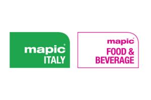MAPIC ITALY 2018 Logos