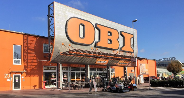 redos acquires OBI DIY store in Wiesbaden ACROSS | The
