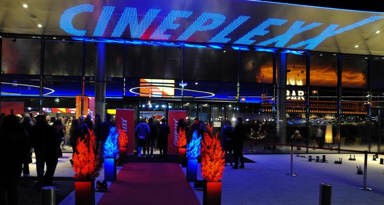 CineplexxParndorf