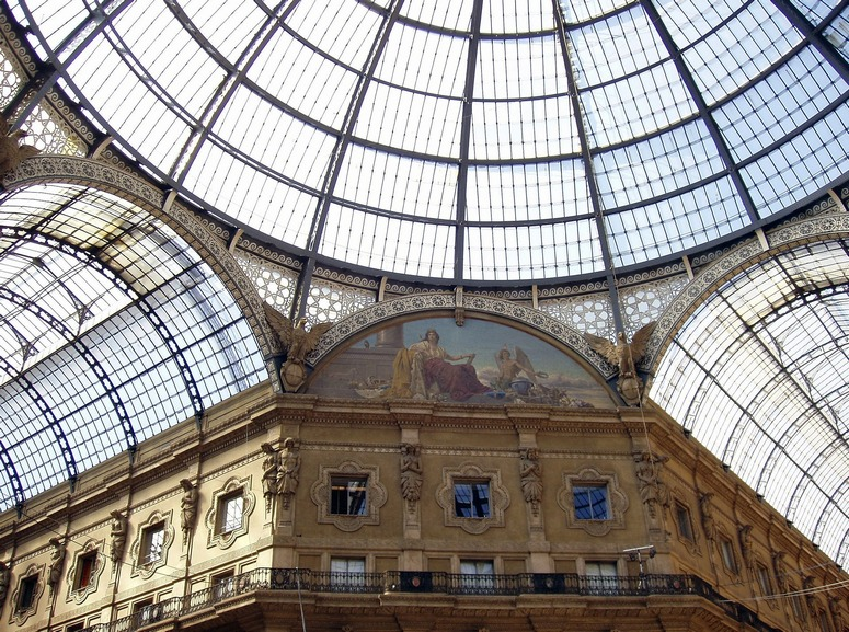 More than just high streets: Milan | ACROSS | The European Retail Real Estate Magazine
