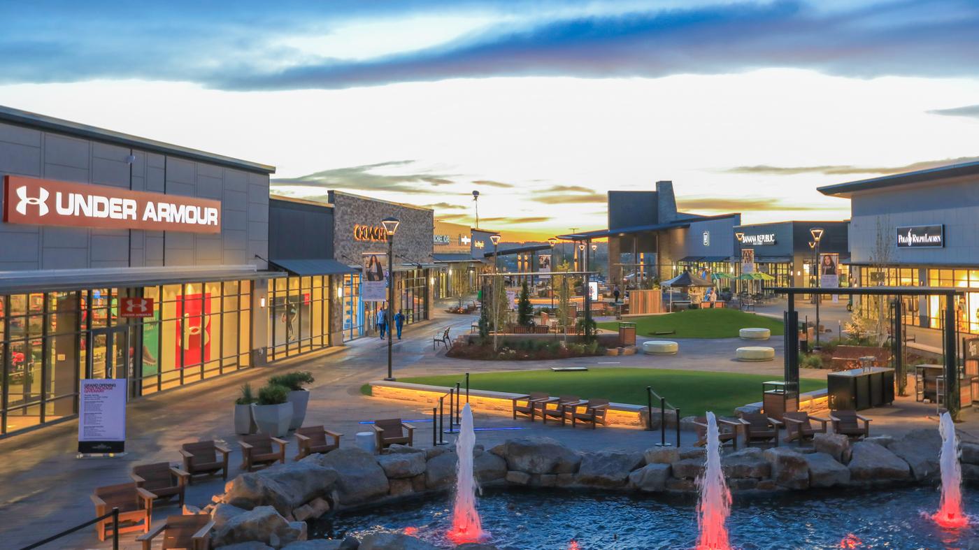 ba025892 Image: Denver Premium Outlets | click to enlarge. On September 27 ...