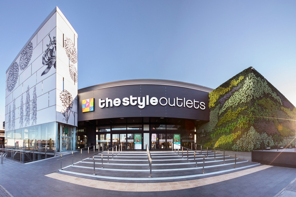 Aniquilar Bermad debajo  NEINVER reports outlet sales growth to over €970 million - ACROSS | The  European Placemaking Magazine