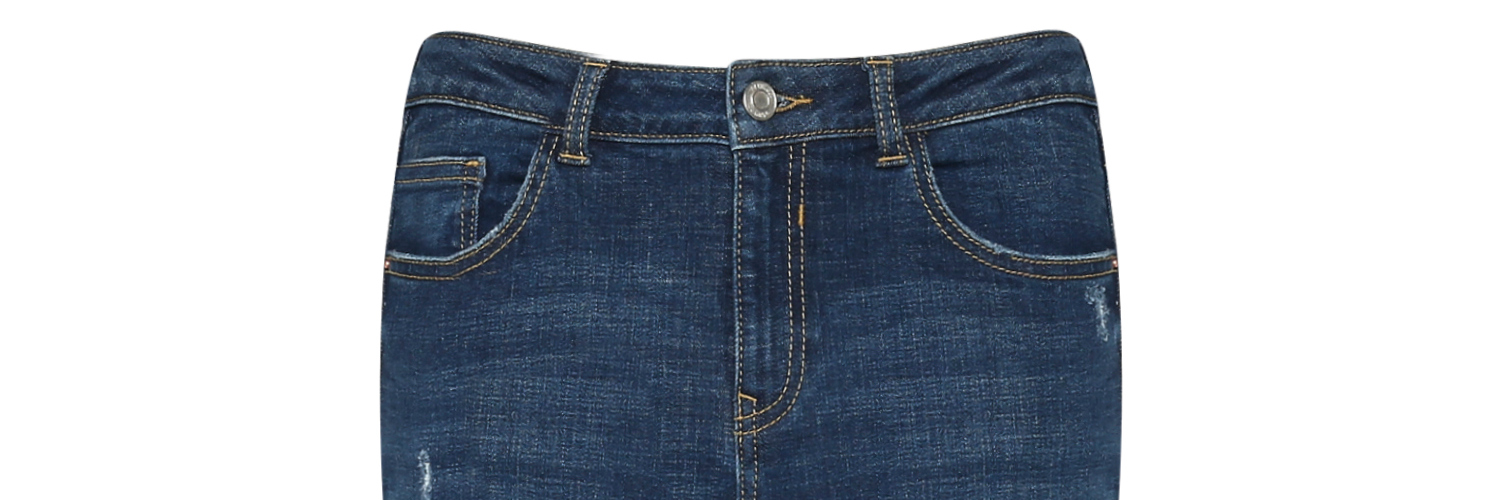 The History of American Jeans: From Railroad to Runway