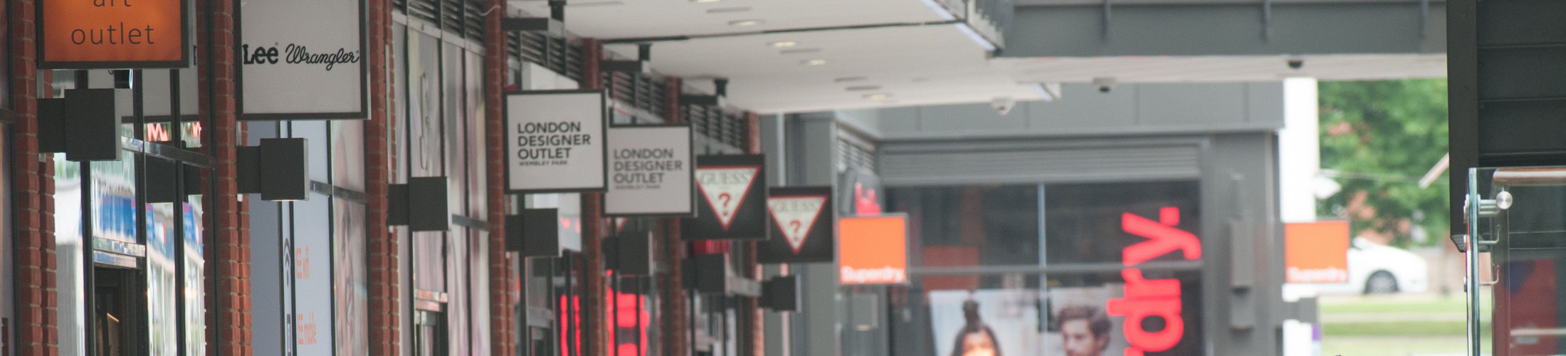 d366d8b49d65d2 New signings and a UK first for London Designer Outlet