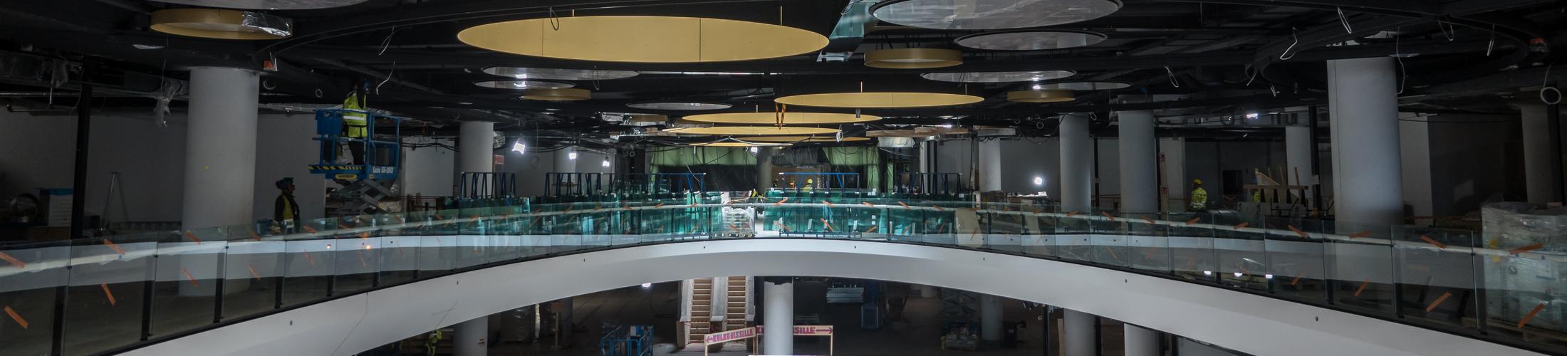 Mall Of Tripla Parkki