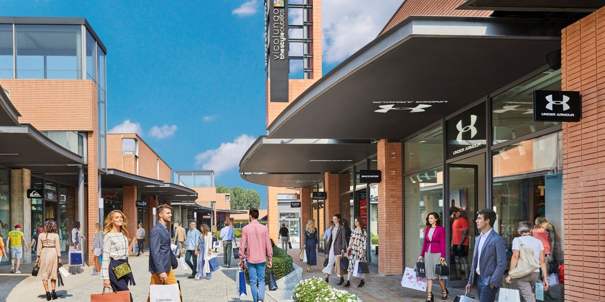 Romper Relajante ritmo  NEINVER reports 8% sales growth across its outlet portfolio in H1 2019 -  ACROSS | The European Placemaking Magazine