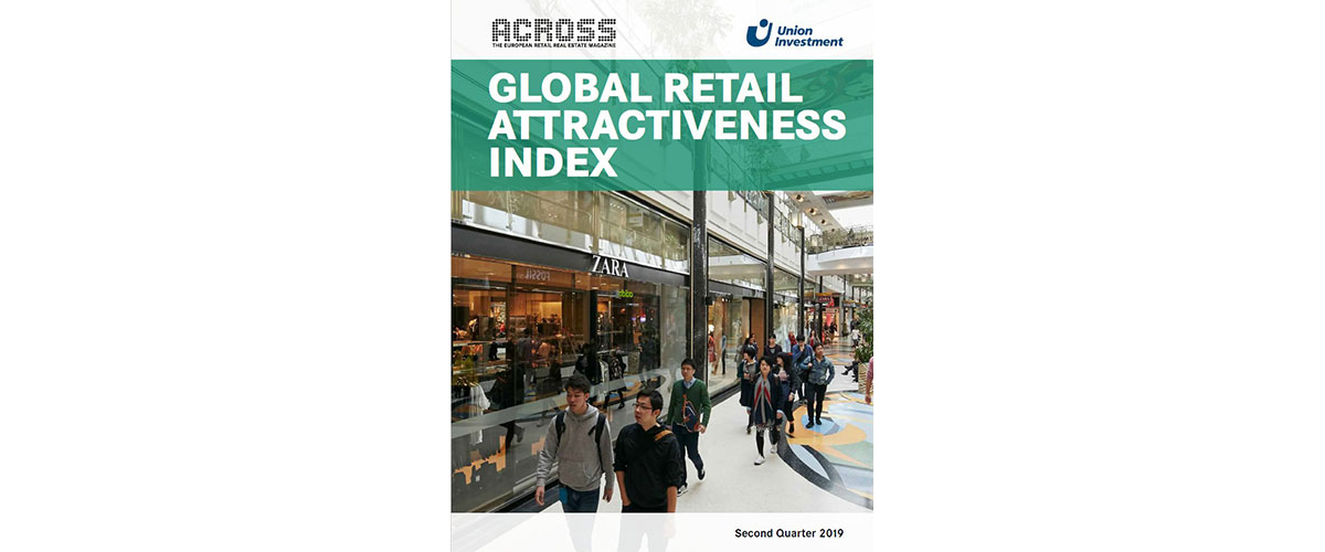 ACROSS | The European Retail Real Estate Magazine