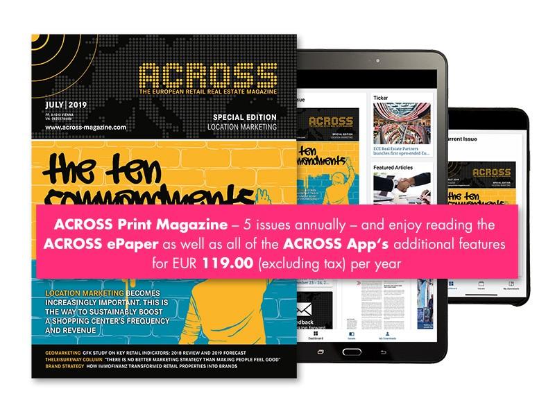 Across print + digital Abo