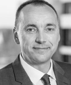 Andreas Hohlmann, Managing Director of UnibailRodamco Germany.